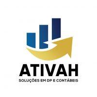 Logo Novo Ativah
